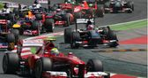 Spanish GP - Extended Highlights