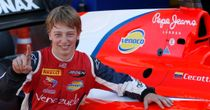 Cecotto takes GP2 Monaco pole