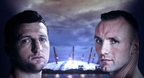 Froch-Kessler II