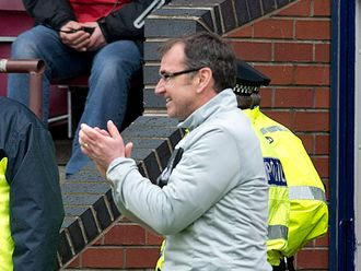Pat Fenlon: Has been given 'plenty of headaches'
