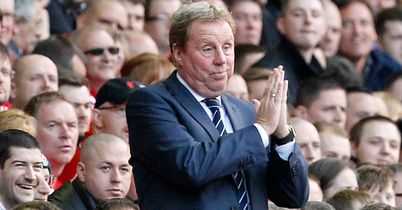 Redknapp set for busy summer