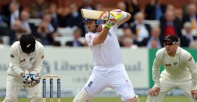 Bell fit for Headingley Test