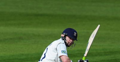 Durham denied by bad weather