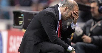 PFA issue warning to Di Canio