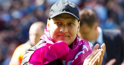 Stiliyan Petrov: Looking forward to Celtic return