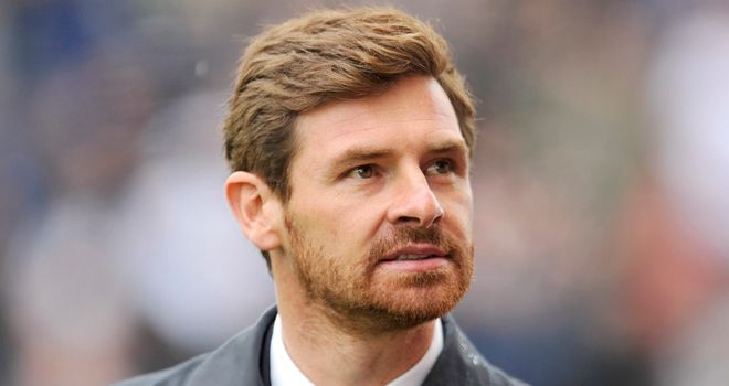 Andre Villas-Boas: Feels Spurs deserve more respect over Gareth Bale transfer saga