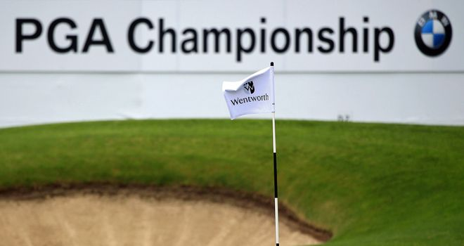 Who will triumph at Wentworth in 2013?