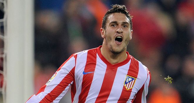 Koke: No danger of Atletico Madrid becoming distracted