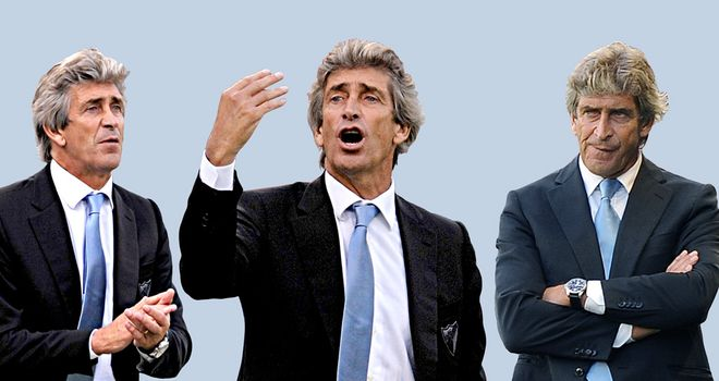 Malaga coach Manuel Pellegrini has performed wonders in Spain to attract interest from England