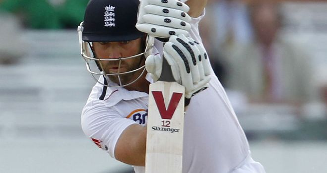 Matt Prior: Sure any confidence gained by ODI success will spread to the Test squad