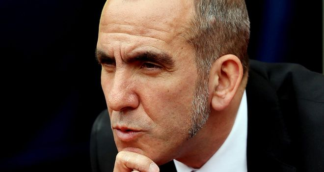 Paolo Di Canio: His overhaul at Sunderland is dividing opinion