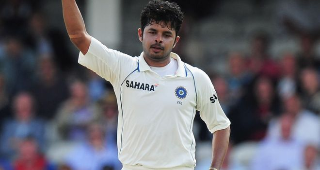 Shanthakumaran Sreesanth: Indian bowler denies any wrongdoing