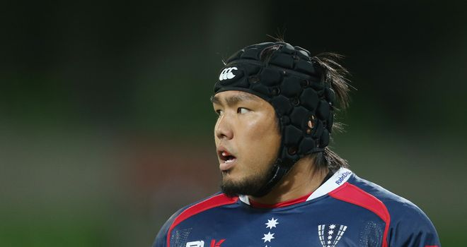Shota Horie: Named in a 35-man Japan squad
