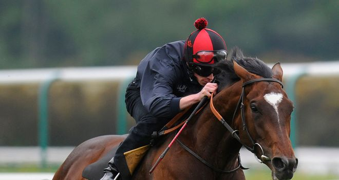 Telescope: Unlikely to make Epsom