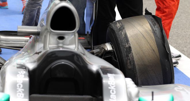 Pirelli: Confident a solution to recent delaminations has been found