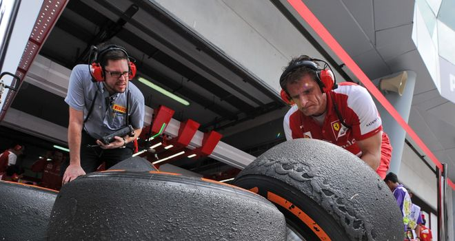 Pirelli: To make changes from Canada