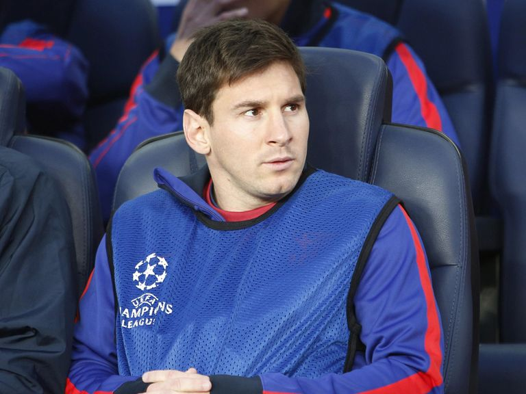 Lionel Messi: 'We are surprised about the news'