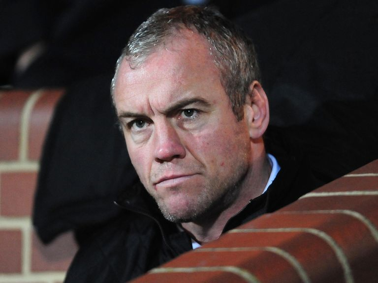 Brian McDermott: 'I've heard that rumour'