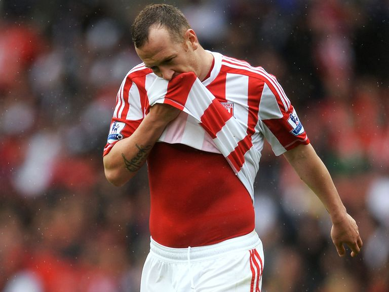 Charlie Adam: New boss Mark Hughes ready to help the midfielder
