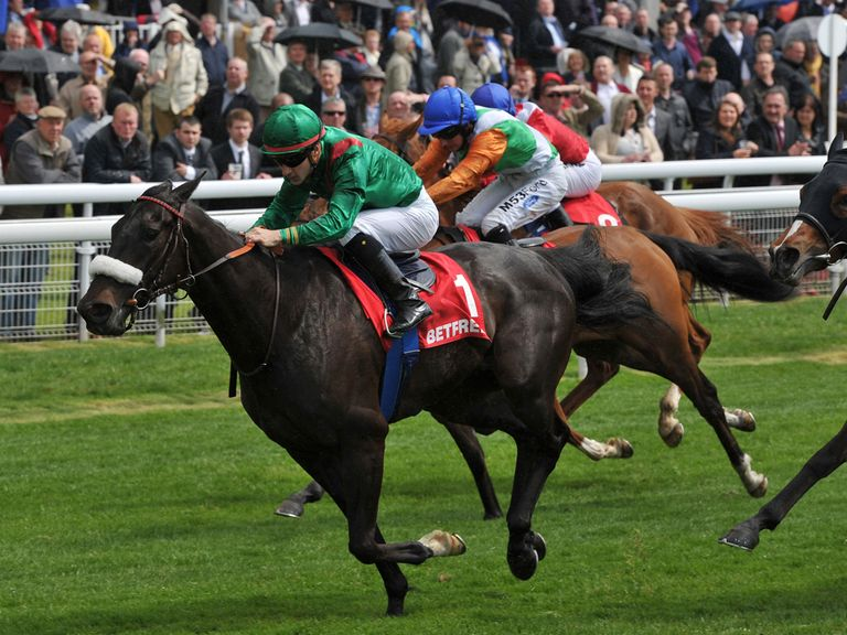 Dalkala: Boasts some of the top European form for fillies