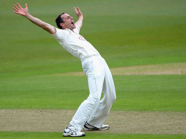 Linley: Can take another big haul of Division Two wickets for Surrey