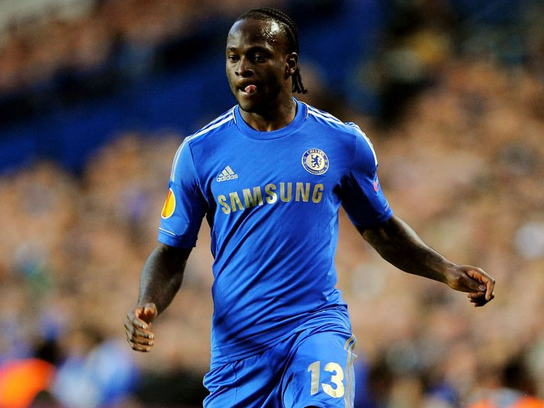 Victor Moses: Will spend the season at Liverpool