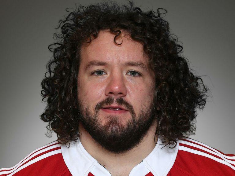 Adam Jones: Hair won't be a problem on Saturday