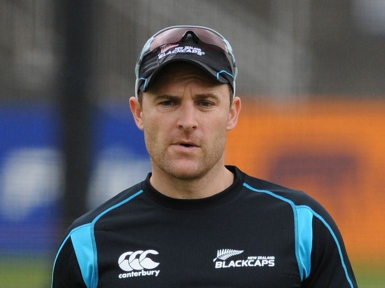 Brendon McCullum's side can square the series at Headingley