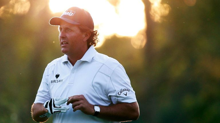 Phil Mickelson: Finally his year at Merion?