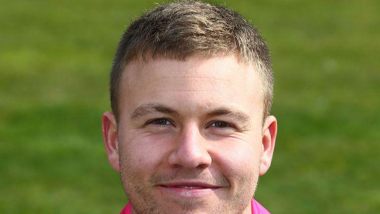 Adam Rossington