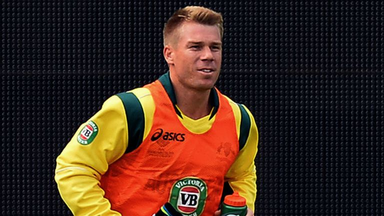 David Warner: Facing more disciplinary action