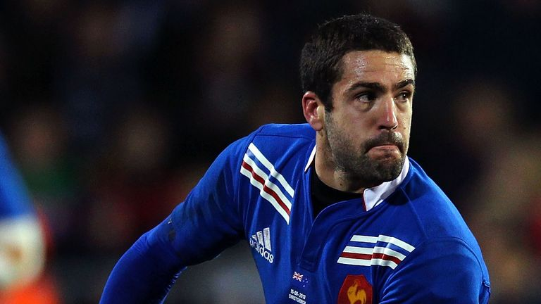 Remi Tales: Returns to France squad for massive clash with Wales