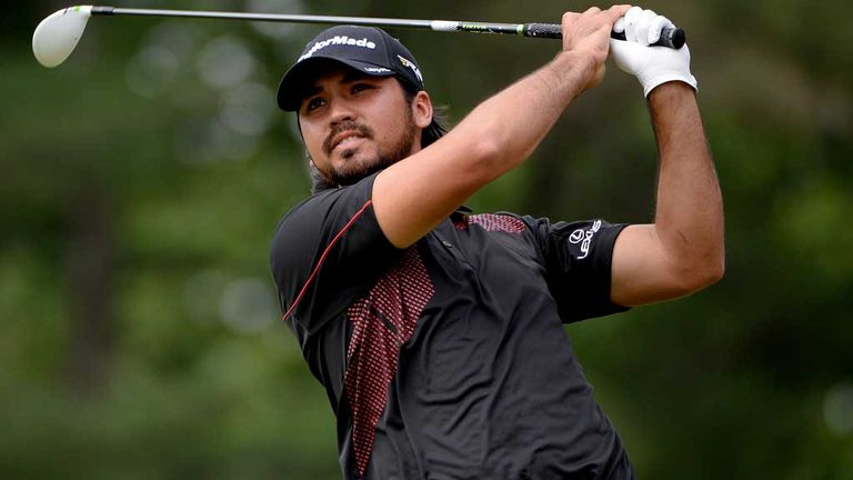 Jason Day: Ready to be part of away team