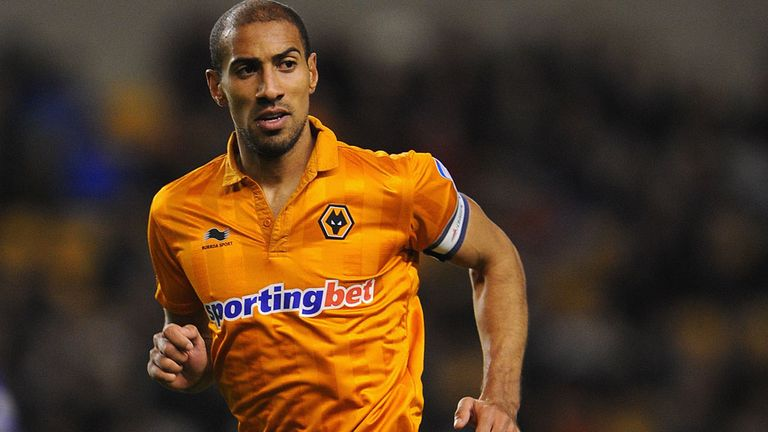 Karl Henry: One of four players allowed to leave Wolves by new coach Kenny Jackett