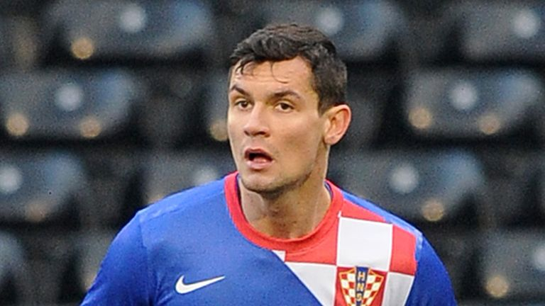 Dejan Lovren: New signing at Southampton