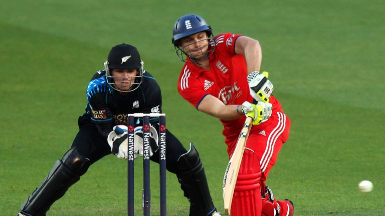 Luke Wright: Chance to impress Ashley Giles as Lions skipper