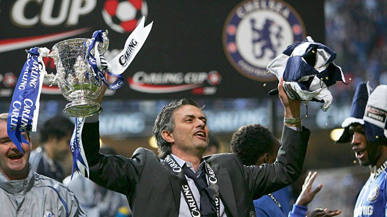 Can Jose Mourinho repeat the success he enjoyed in his first spell at Chelsea?