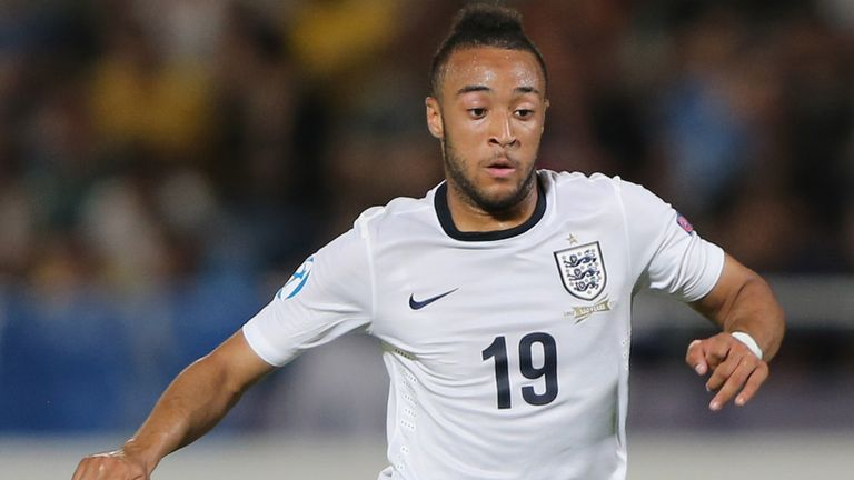 Nathan Redmond: Impressed with the England U21s this summer