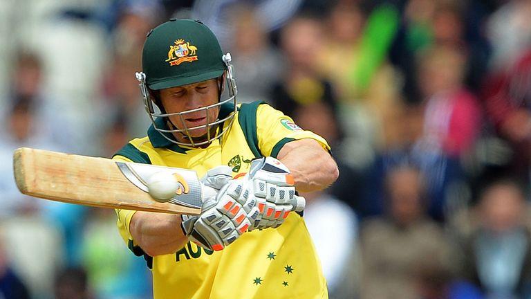 Adam Voges: Has backed Australia's ODI batsmen to maintain their good form