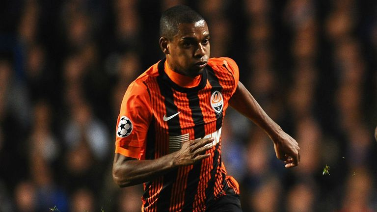 Fernandinho: Relieved to be a Man City player after lengthy negotiations