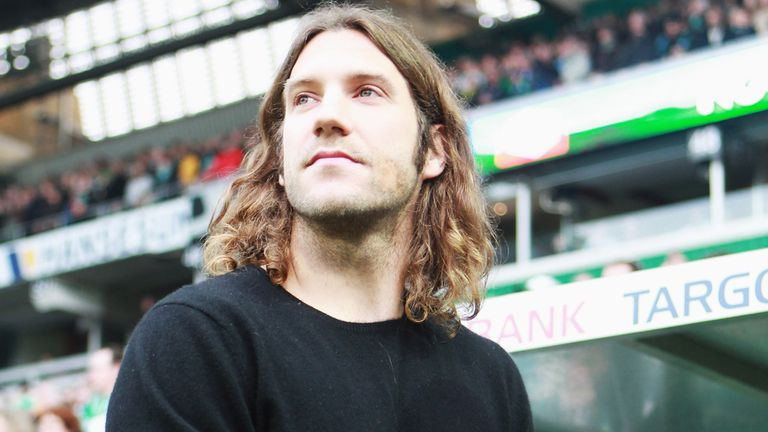 Torsten Frings: Taking his first steps into coaching with former side