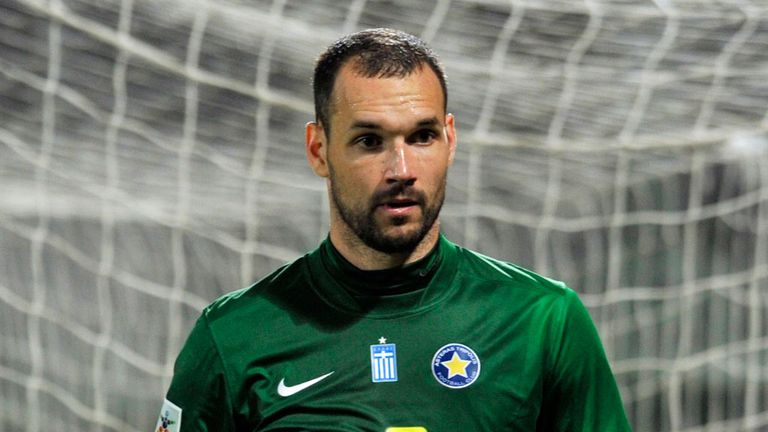 Marton Fulop: Most recently played in the Greek Super League