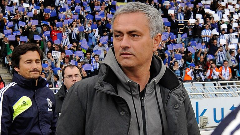 Jose Mourinho's impending return to Chelsea will ensure the rest of the Premier League sits up and takes notice