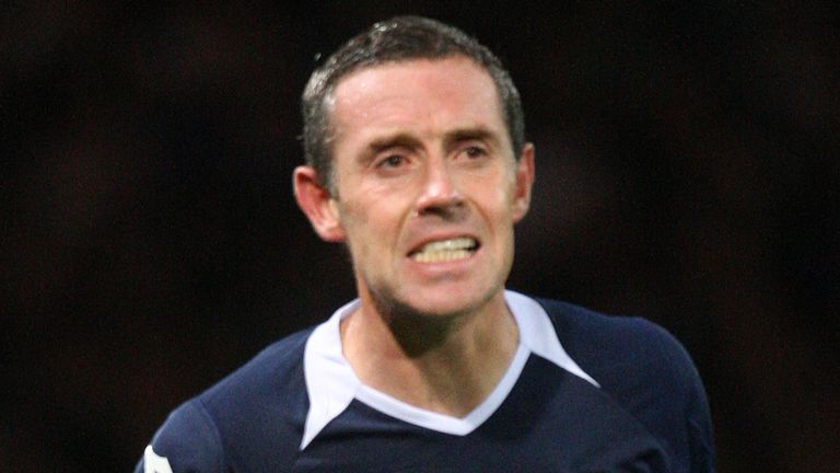 David Weir: Former Scotland captain set to be named new Sheffield United boss