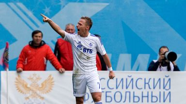 Balazs Dzsudzsak: Linked with move away from Dinamo