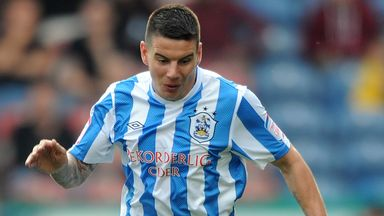 Adam Hammill: Rotherham switch