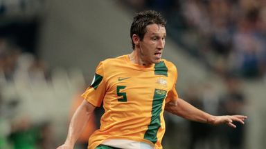Mark Milligan: Keen on a move to the Premier League, according to his agent