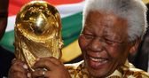 Sporting stars pay tribute to Nelson Mandela