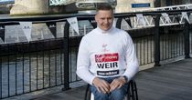 Weir considers London glory