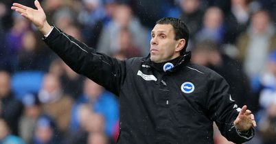Poyet misses Brighton hearing